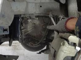 标致变速箱维修