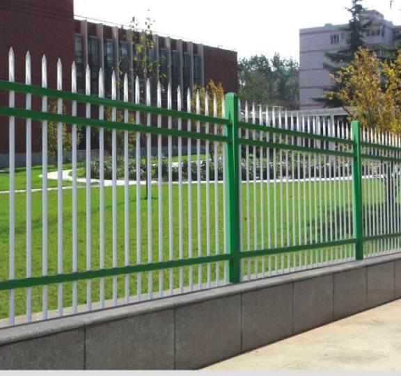 锌钢围栏展示十一
