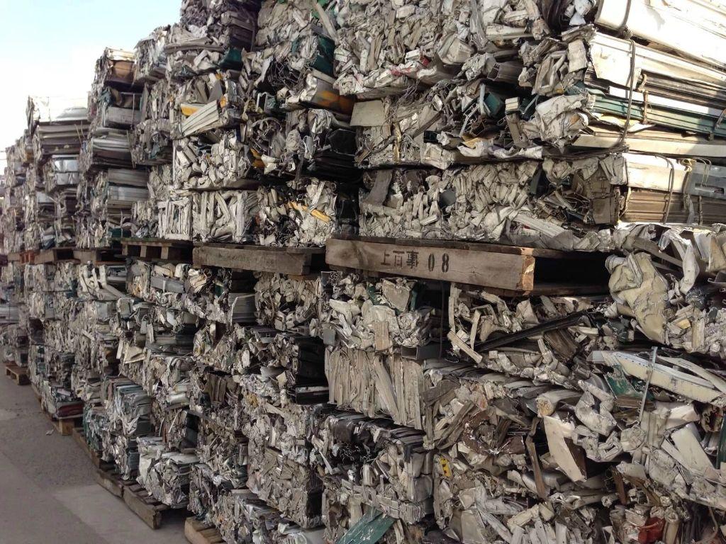泉州废纸塑料回收