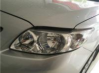 丰田10款卡罗拉改小糸Q5双光透镜案例