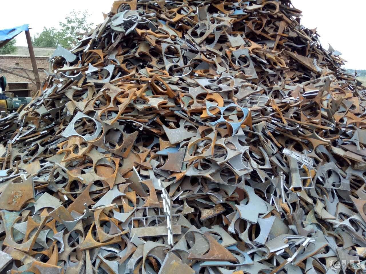 泉州工程废料高价回收
