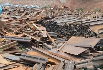 泉州工地型材回收