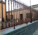 汕头铁艺护栏