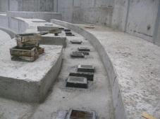 灌漿料廠家現場施工案例