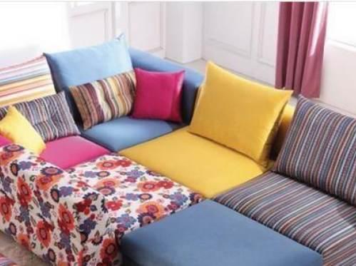 布艺沙发清洁