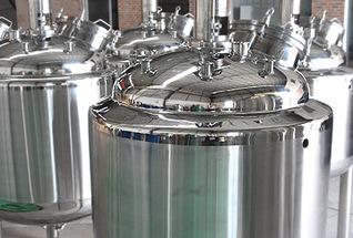 不锈钢搅拌桶六点轻松选型