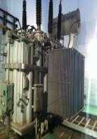 电缆变压器回收