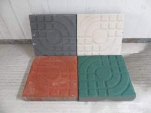 铜仁西班牙彩砖