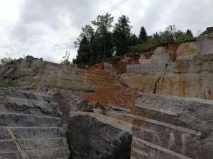 铜仁石材生产基地