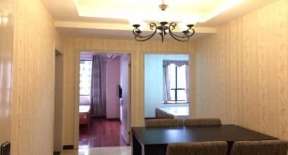 卧室与客厅分套设计