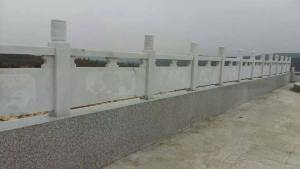 铜仁石材栏杆厂