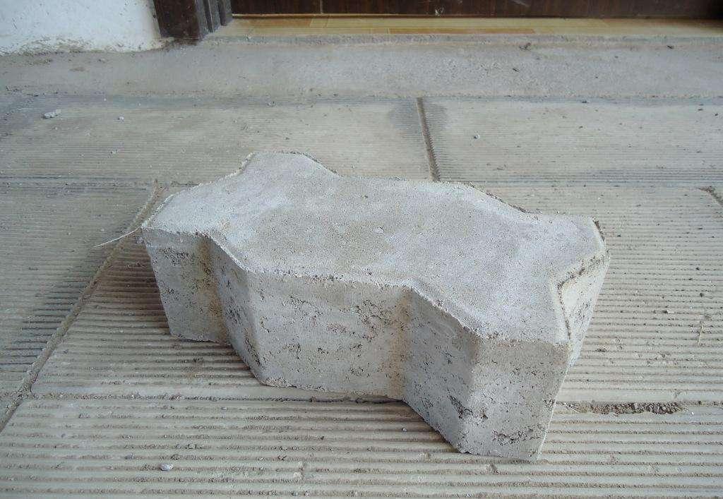 水泥异形件