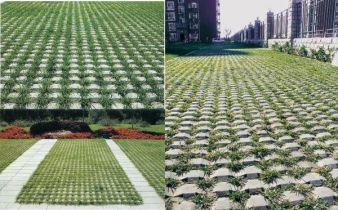铜仁草坪砖