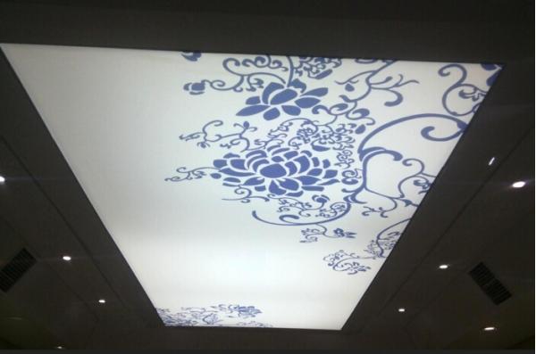 上海软膜天花