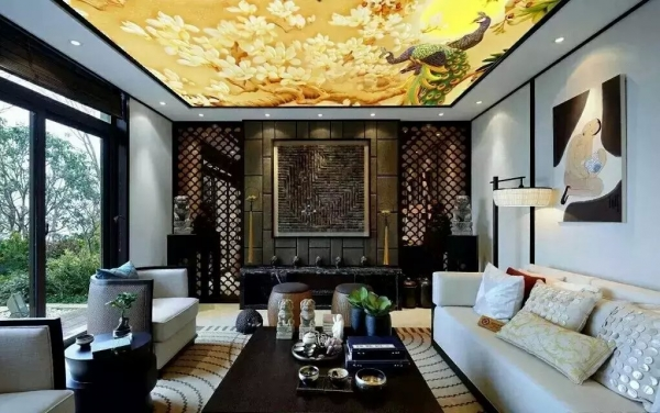 上海超薄软膜天花