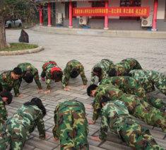 乌鲁木齐拓展训练的收获和意义