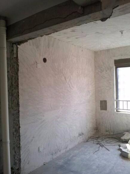 杭州专业敲墙拆除工作环境特点