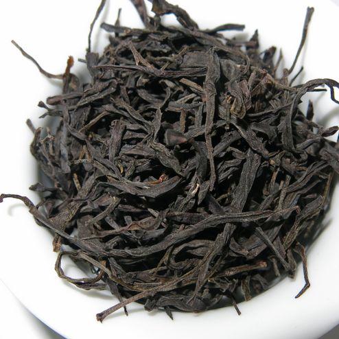 乌龙茶叶-武夷岩茶水仙