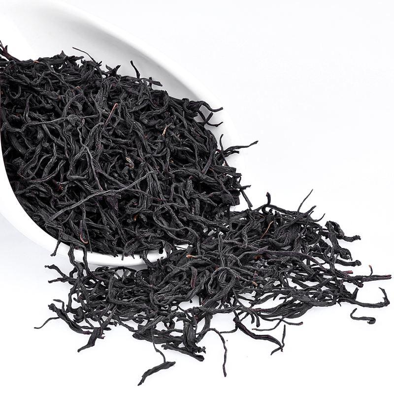 红茶茶叶-武夷红茶正山小种