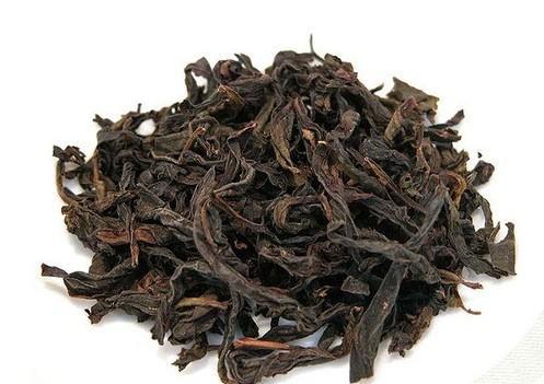 乌龙茶叶-武夷岩茶奇兰