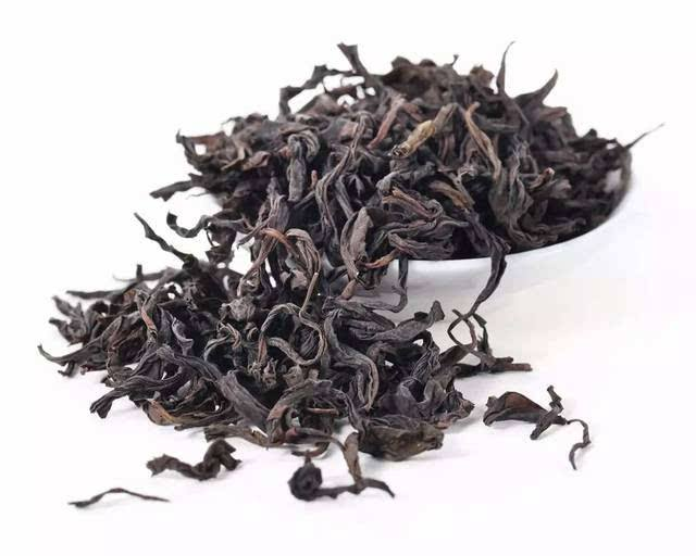 什么是岩茶?岩茶的种类有哪些