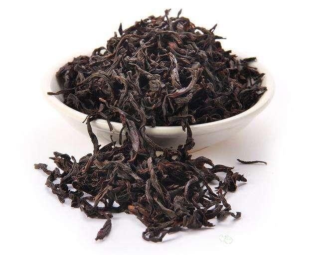 武夷山岩茶十大名枞有哪些?