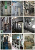中央空调制冷设备回收