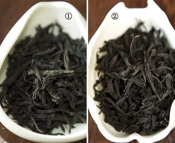 五步识岩茶:教你如何鉴别大红袍