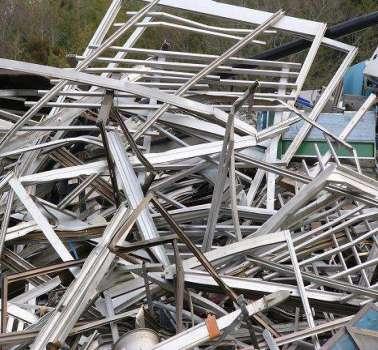 废铝回收服务