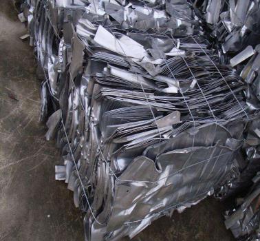 盛丰废铝物资回收服务
