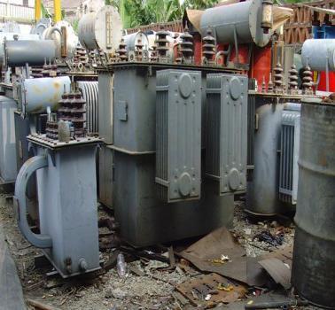 盛丰变压器回收服务