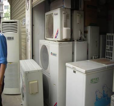 家用空调回收服务