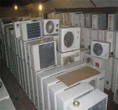 杭州家用空调回收