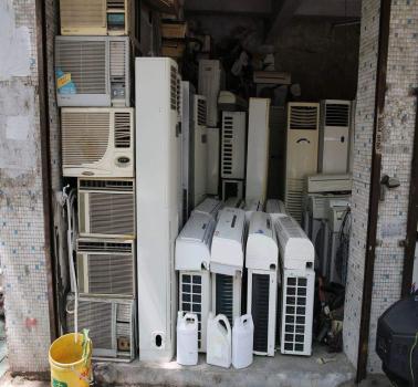 各种家用电器回收