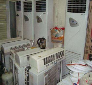 杭州各种家用电器回收服务