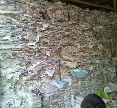 废书报纸回收服务