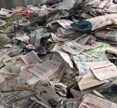 废书报纸物资回收服务