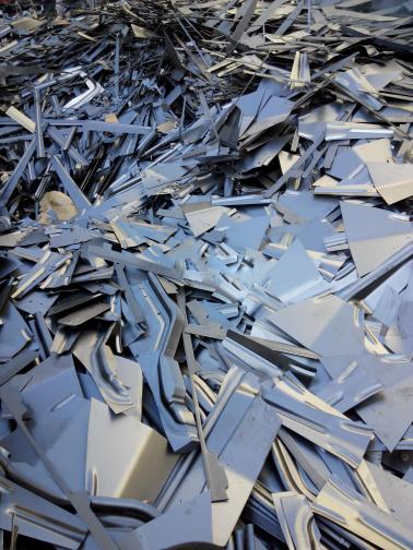 回收废铁服务
