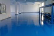 环氧树脂地坪厚度一般多少比较合适?