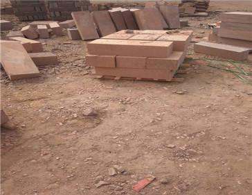 中国红石材