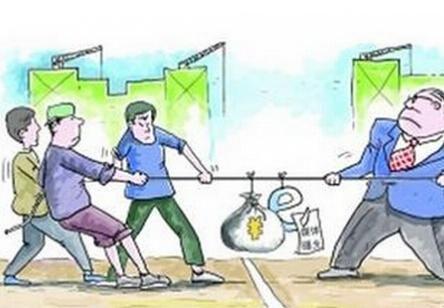 「上海清債公司」妙討50W欠款,老賴也別想賴