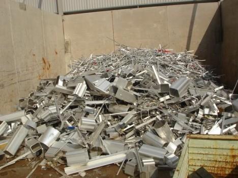 不锈钢废品