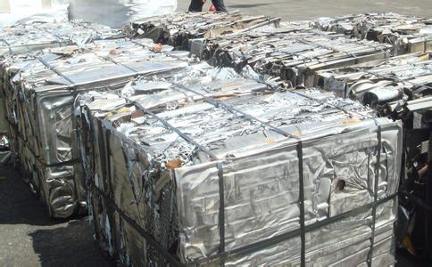【厦门废品回收】废旧铝材回收