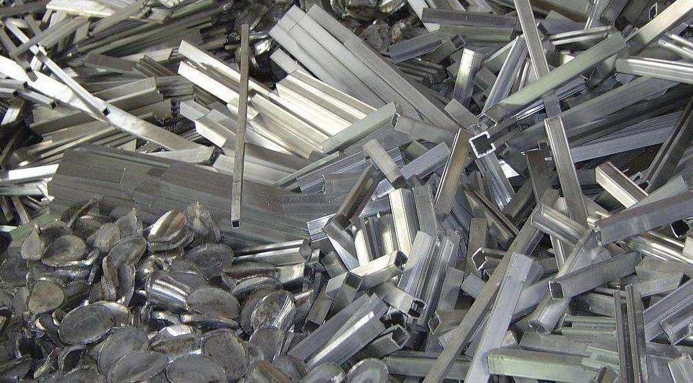 【厦门金属回收】废旧铝材回收