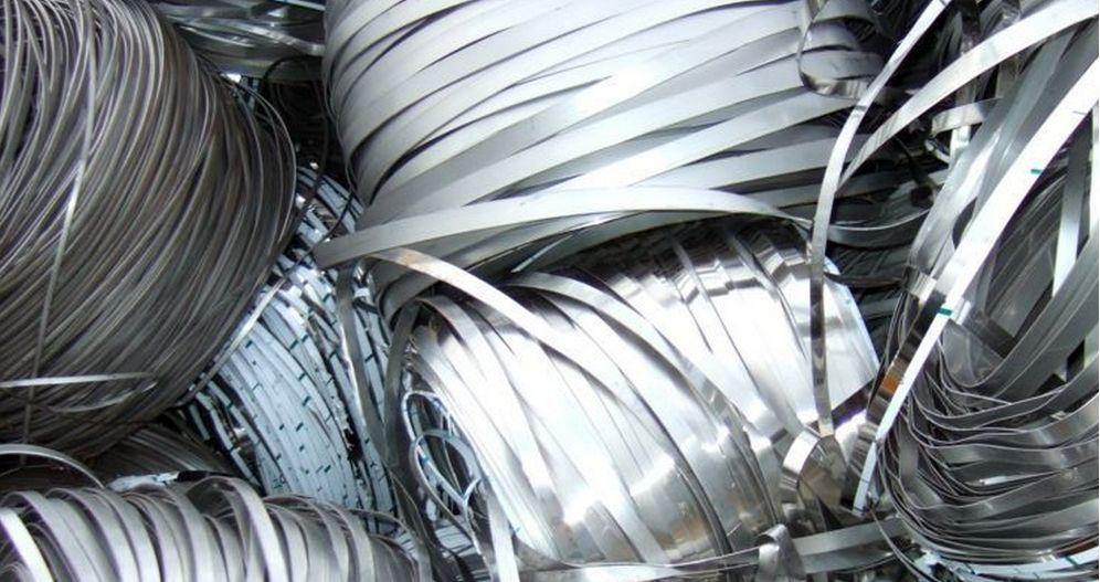 【厦门废铝回收】大量回收废旧铝材