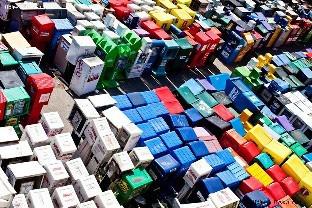 【厦门塑料回收公司】大量回收废旧塑料