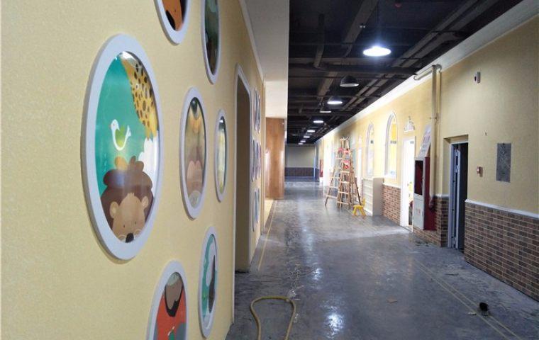 艾乐思幼儿园