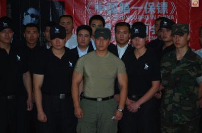 上海讨债公司团队