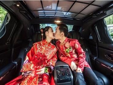湘西婚礼跟拍婚礼MV