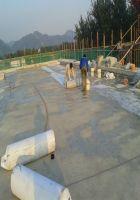 屋顶防水施工案例